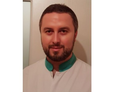"Д-р Деян Коруноски: ""Пирогов"" за мен е свещено място"