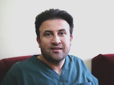 Д-р Бахрам Фирузи: България ми даде възможност за добра кариера и развитие