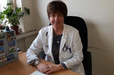 Д-р Виолетка Маринова: Ракът може да бъда победен с упоритост, постоянство, любов и вяра