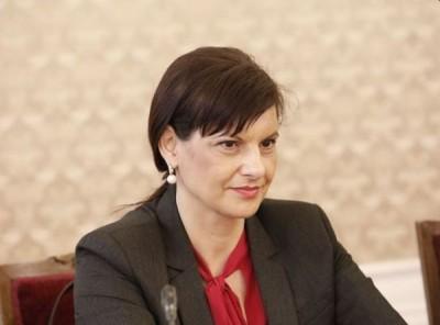 Д-р Даниела Дариткова: Пробацията на медиците трябва да отпадне от Закона за мерките
