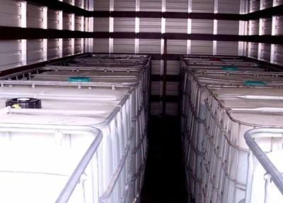 158 000 литра конфискуван спирт ще предостави Агенция