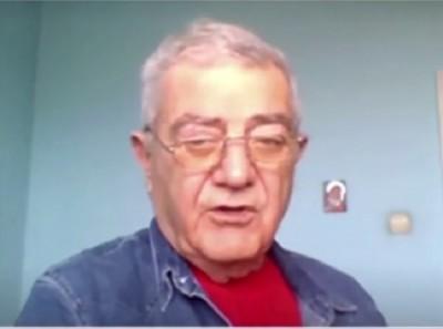 Стефан Цанев: Когато днес лекарите говорят, политиците трябва да мълчат