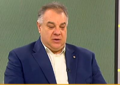 Д-р Ненков: Анестезиолозите в цялата страна са на изключително добро професионално ниво