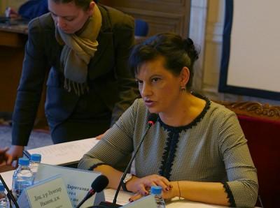 Д-р Даниела Дариткова е с положителна проба за COVID-19