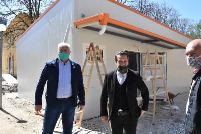 Оттеглиха предложението за пренасочване на средства от КОЦ-Пловдив към лечение на COVID-19