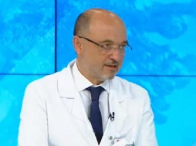 Д-р Асен Меджидиев: В момента България е като остров в Европа