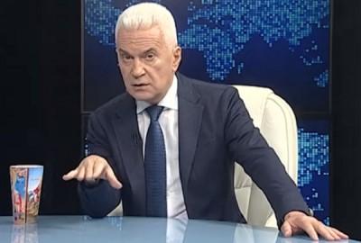 Прокуратурата се самосезира заради призива на Волен Сидеров за нарушаване на мерките