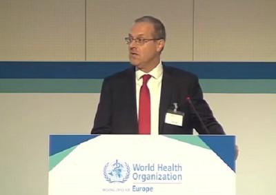 Д-р Ханс Клуге: Европа остава в окото на бурята