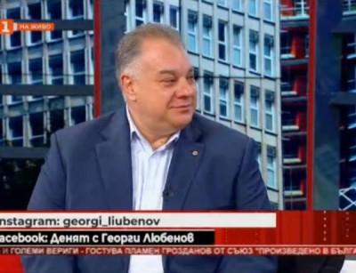 Д-р Ненков: Господ най-тежко наказва глупостта, само че тази глупост ще трябва да я лекуваме ние в болниците