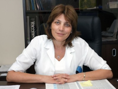 Проф. Червенякова: Можем да очакваме спад на заболелите от COVID-19 в началото на лятото