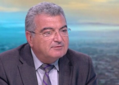Д-р Данчо Пенчев: Констатирани са 12 семейни огнища на заразата в квартал