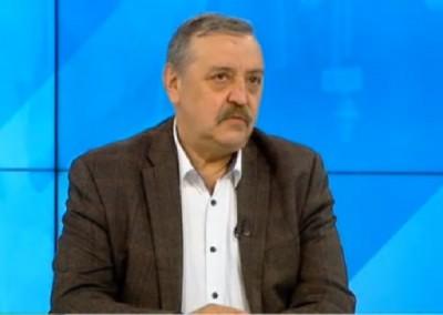 Проф. Кантарджиев: Достигаме пика на епидемията в следващите дни