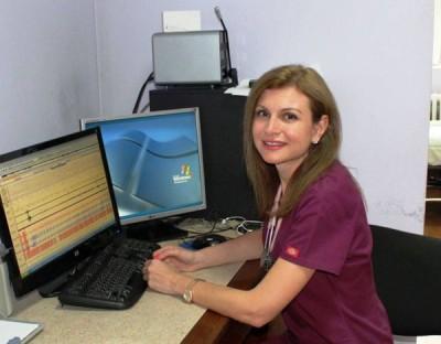 Д-р Севда Найденска: Бавното изчистване от вируса при COVID-19 e важна особеност на болестта