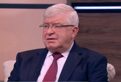 Министър Ананиев: Трябва да вземем допълнителни мерки за защита здравето на медиците