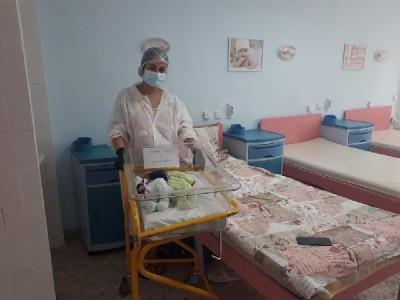 105 бебета са се родили в МБАЛ-Пазарджик по време на извънредното положение