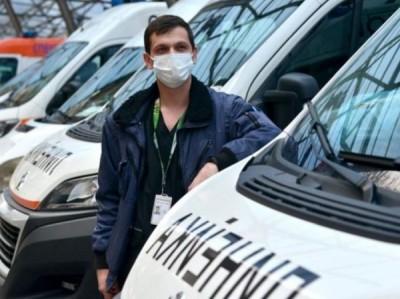 Д-р Слави Тодоров: Отивам на работа с усмивка