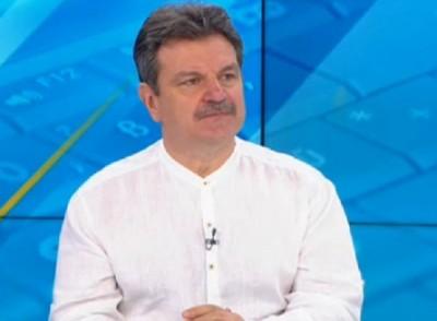 Д-р Симидчиев: Не е нужно да се налагат мерки, достатъчно е да се спазват