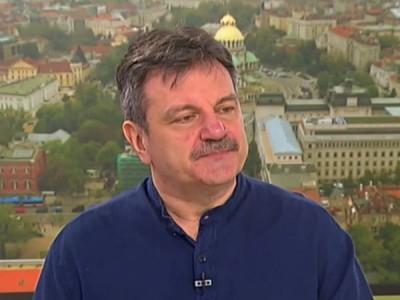 Д-р Симидчиев: Българите са се срещали с родствен вирус на COVID-19 още през 2008 г.