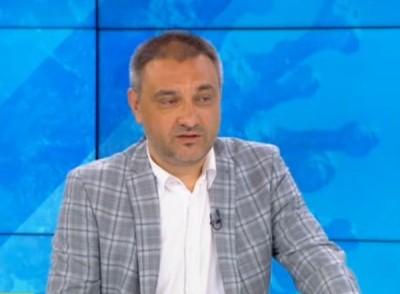 Доц. Андрей Чорбанов: Не мога да се съглася, че имаме по-висока заболеваемост
