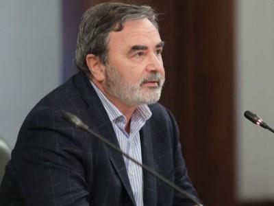 Доц. Кунчев: Заболеваемостта от COVID е устойчива и се движи между 4,5% и 5,5%