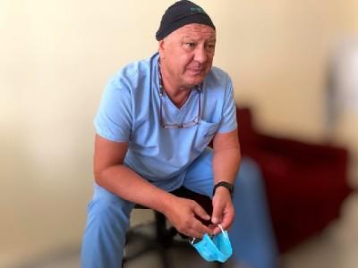Д-р Евгени Нешев:  В хирургията няма демокрация. Решенията се взимат еднолично