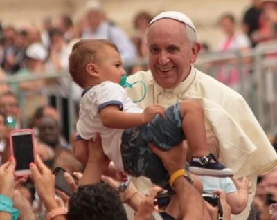 Папа Франциск се обяви срещу