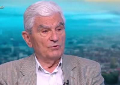 Акад. Петрунов: Бързането с ваксините срещу COVID не е нещо добро