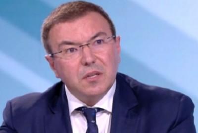 Министърът: Инфекцията от COVID в България е напълно под контрол