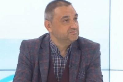 Доц. Чорбанов: Най-важното при ваксините е безопасността