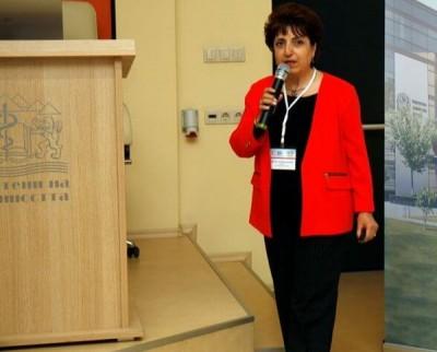 Проф. Виктория Сарафян: Оценката на здравето като най-висша ценност е може би най-смисленият урок на 2020 г.