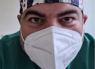 Д-р Борис Таблов: Най-страшното за един лекар е чувството за безпомощност пред пациента