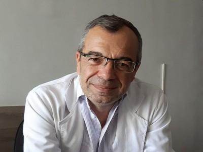 Д-р Даниел Петков: Мечтая да работим по-спокойно и да има резултат от нашата работа