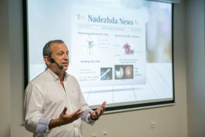 Проф. Серхио Хаимович: Офис хистероскопията предоставя възможност за диагностика, лечение и възстановяване в един ден
