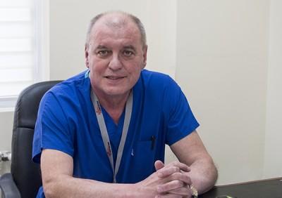 Д-р Стефан Стoилов: На децата си трябва да дадем корени, но и крила