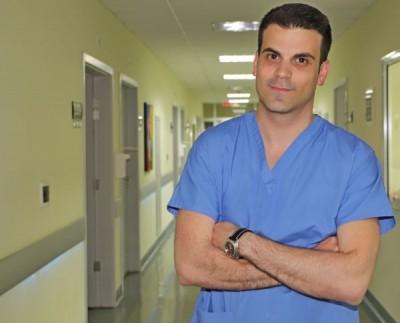 Д-р Цветан Тричков: Очарован съм от хирургията