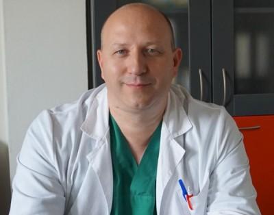 Д-р Стоян Пеев: Медицината не е само наука, тя е и изкуство