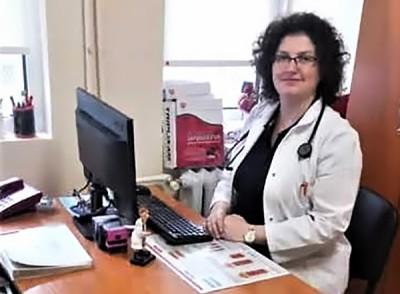 Д-р Анна Николаева: Лекарят трябва да е приятел на пациента
