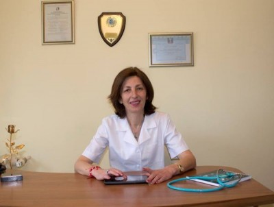 Д-р Илза Попова: Физиотерапията е във възход