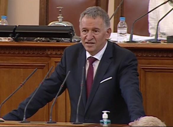 Д-р Кацаров предложи радикални реформи в здравеопазването