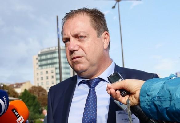 С пълно единодушие: Д-р Маджаров отново е председател на БЛС
