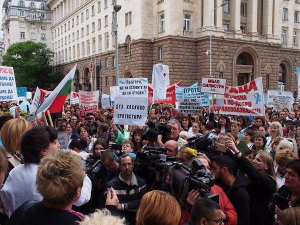 КНСБ: Мая Илиева е нарушила устава на собствения си синдикат