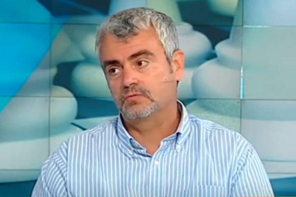 Д-р Георги Миндов: И София остава без лични лекари