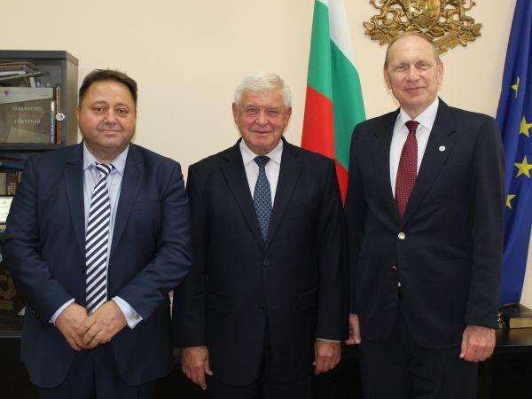 Българското здравеопазване трябва да премине в нов етап