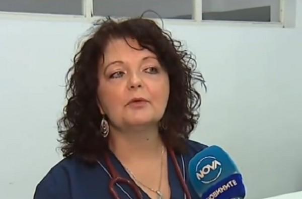 100 дни лекуват пациент с ХОББ в МБАЛ-Асеновград