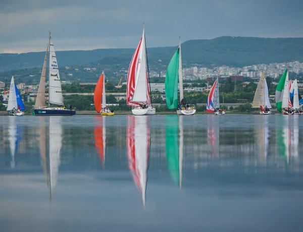 Днес започва държавното първенство за килови яхти в класове IRC и ORC