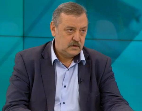 Проф. д-р Тодор Кантарджиев: 1158 са вече болните от морбили у нас