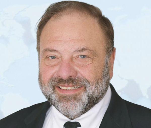 Д-р Шарков отново в борда на Световната дентална федерация