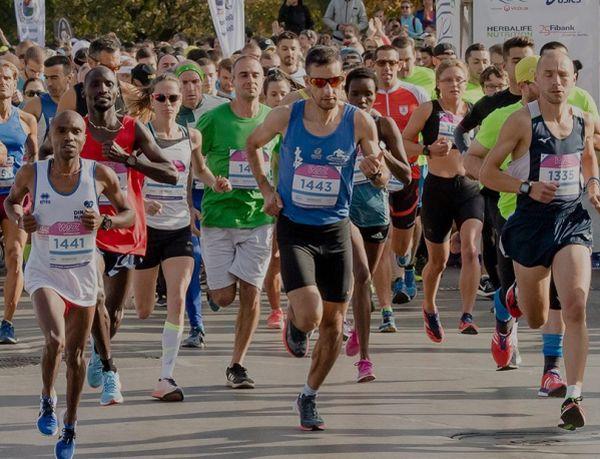 Трансплантирани хора ще се включат в софийския маратон
