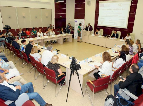 В МУ-Пловдив представят ранни иновации на изследователски екип