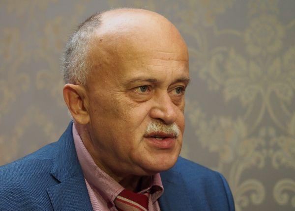 Д-р Бойко Пенков: 292 000 онкоболни лекуваме годишно